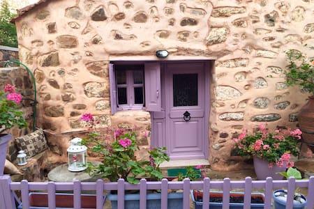 Castelli Oriental - Volissos, Chios - Apartament