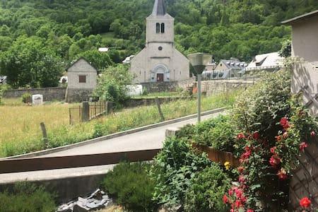 Chalet de charme à Saint Lary - Chalet