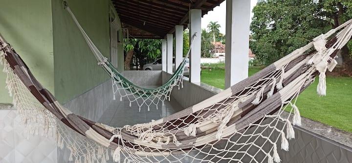 Confortável casa em  Saquarema