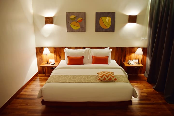 Lovely garden suite in Angkor - Krong Siem Reap - Pis