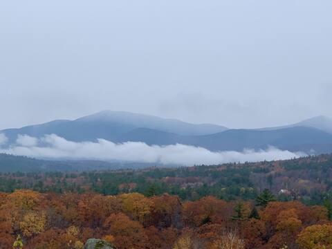 Saco Valley Scenic Overlook Condo