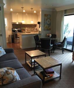 SILVERADO RESORT 1br suite condo - 纳帕 - 公寓