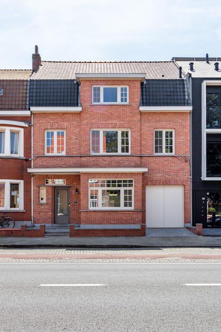Casa Vacances Bruges