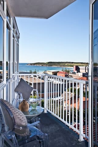 Stunning Ocean View Apartment - Maroubra - Appartamento