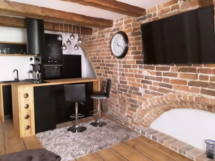 Stare Miasto Apartament z prywatną łazienką
