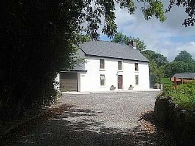 Suaimhneas -country cottage in Ballylickey, Bantry - Bantry