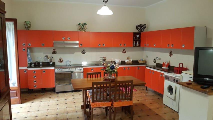casa indipendente a Cittanova