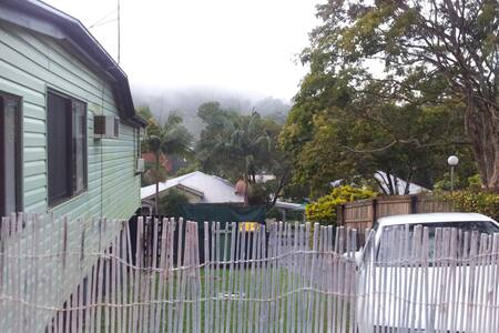 Sunny Coast Hinterland walk to everything, quiet - Nambour