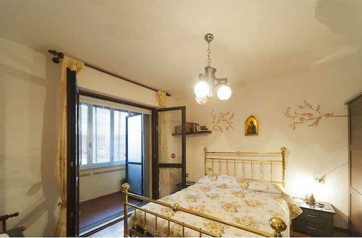 Appartamento a Impruneta nelle colline del Chianti