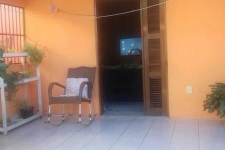 CASA CARNAVAL 2017 FLECHEIRAS - Ceará, BR