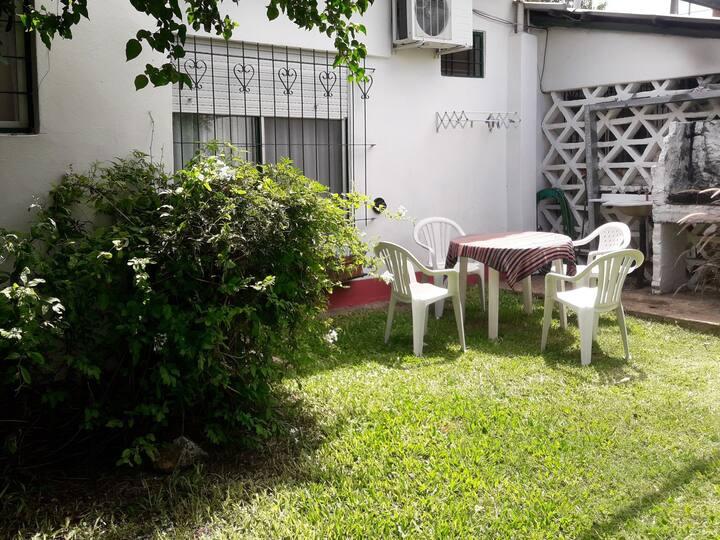 Casa 4pax 2 cRio-Puerto y 3 centro