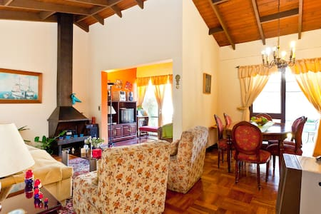 Bed and Breakfast in Las Condes - Santiago - Bed & Breakfast