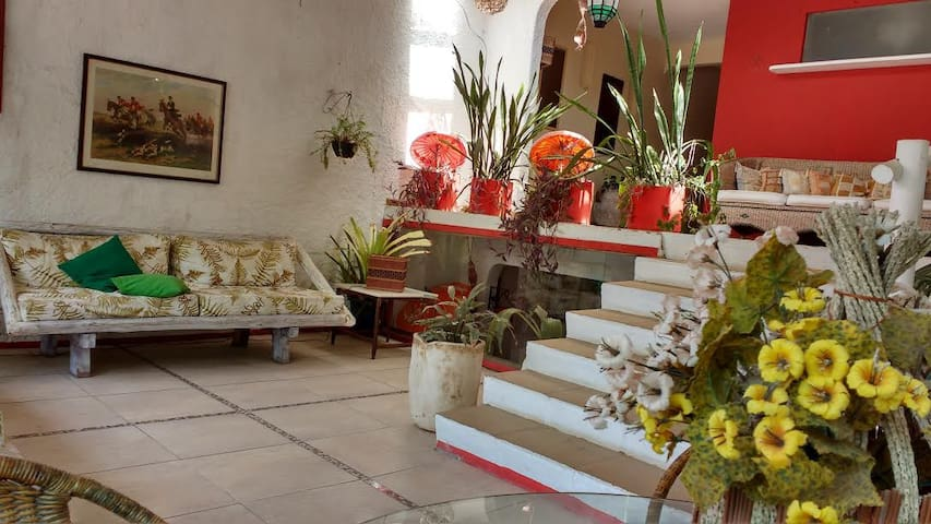Vila Mediterrânea Búzios- Suíte 3