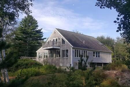 Pleasant River Cottage