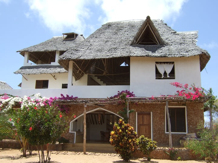 Eco-friendly House Lamu island