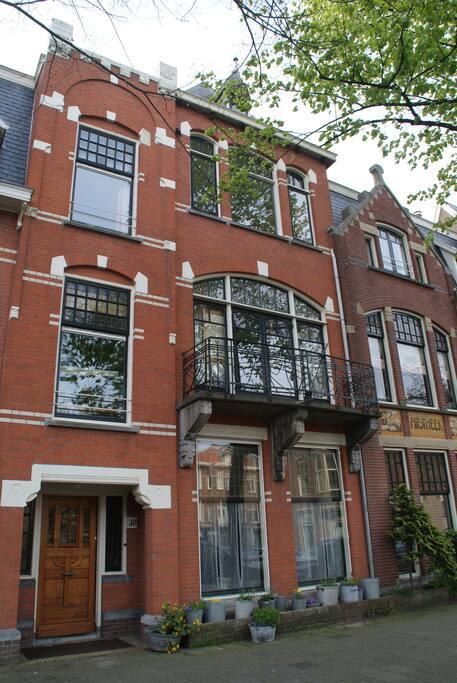 the hague hotspot wohnungen zur miete in den haag zuid holland niederlande. Black Bedroom Furniture Sets. Home Design Ideas
