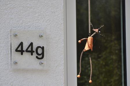 Privatzimmer im 1.OG for 1-2 near Darmstadt