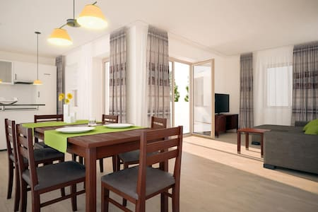 Mattone Apartments - Lanzenkirchen - Apartment