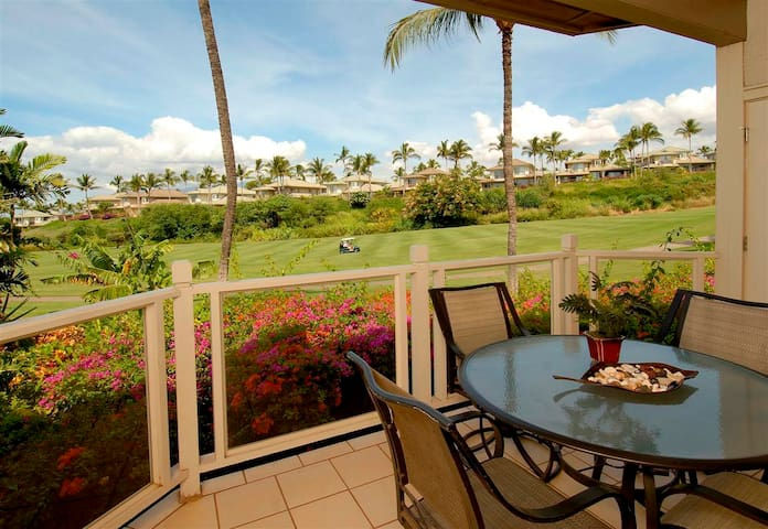 Wailea Grand Champions 2 Bedroom - 2017 Specials! - Wailea-Makena - Appartamento