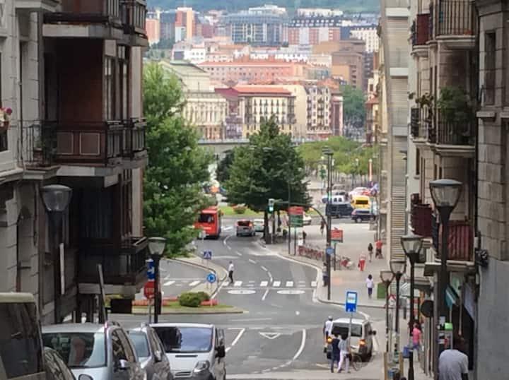 Todo Bilbao a un paso