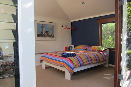 Delightful garden studio - Gladesville - Rumah