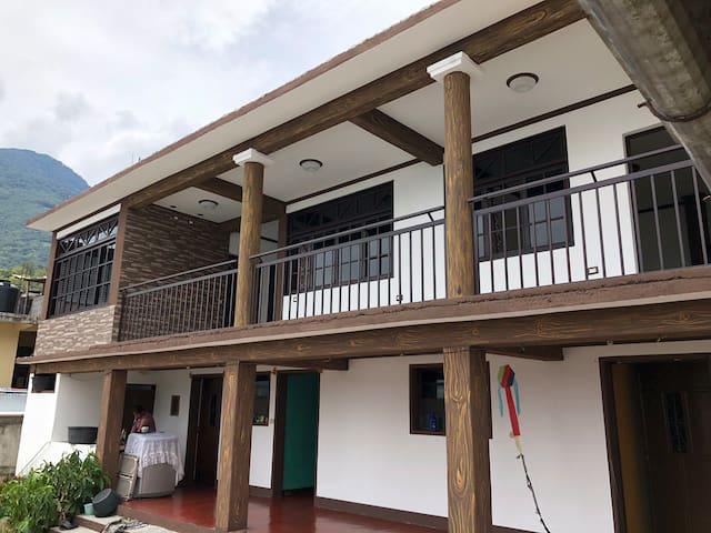 Casa Imelda, Atitlan 2