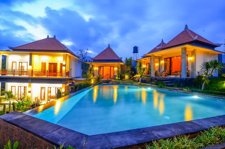 Villa Danu Incredible Place To Stay