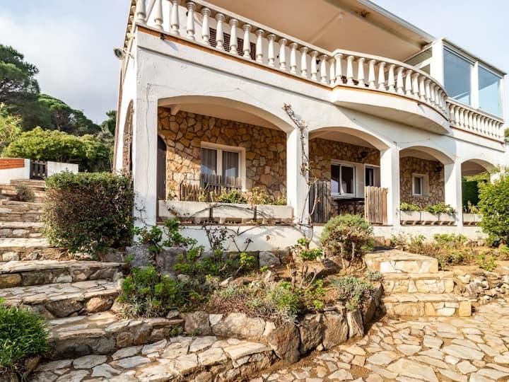 Nice apartment for 4/6 people. Port de la Selva, Costa Brava, Empordà