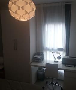 Habitacion individual - San Antonio de Benagéber - Bed & Breakfast