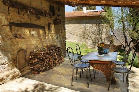 Eremo Natura Il Giglione - Arezzo - Apartment