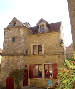 Wood sleeping, B and B - Châteauneuf - Bed & Breakfast