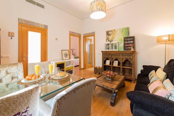 "Apartamento ""Casa Naranjo"""