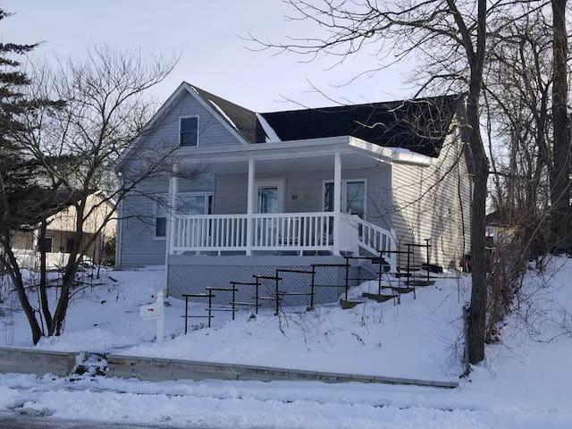 Butler Park Haus