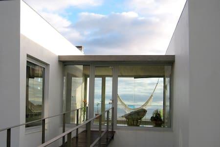 Casa da Ribeira II - Pico, Açores - Lajes Do Pico - Rumah