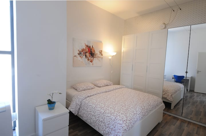 Cozy Room in Shared Apartment near Esch/Belval