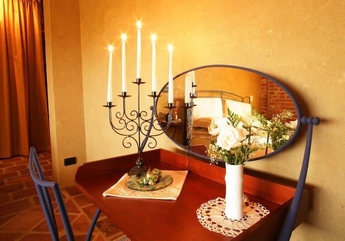 Casa di Charme nella campagna Piemontese - Cercenasco - Wikt i opierunek