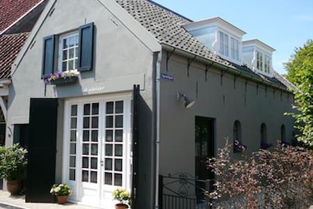 Guesthouse 'het Atelier' - Wijk bij Duurstede