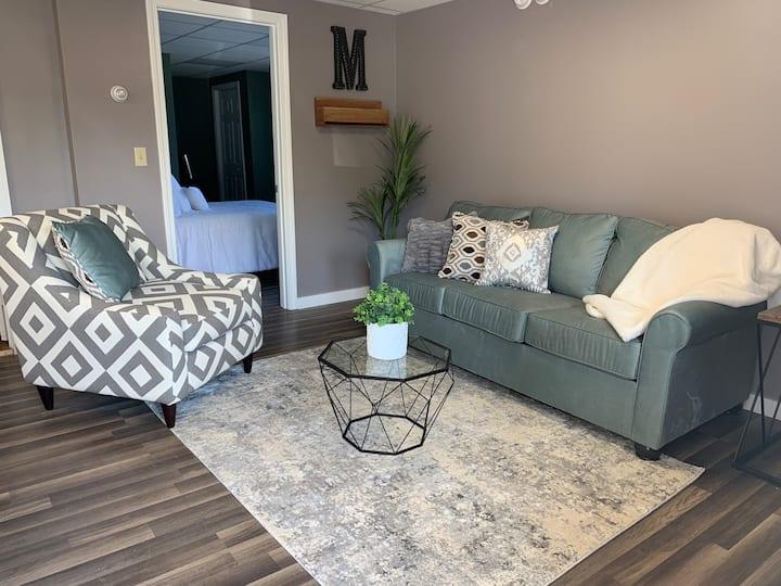 A Cozy Retreat Awaits! (ATV from your front door!)