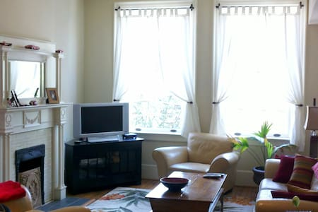 Downtown Furnished Loft - 1109 - Lynchburg - Appartamento