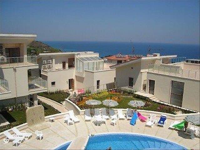 House at Black Sea Bulgaria, Byala