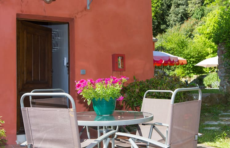 BIOT  Studio Apartment  with terrace and parking - Biot - Appartement