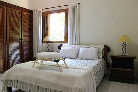 Couple Suite near Pernambuco Beach