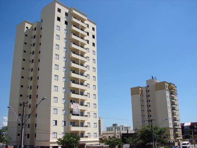 Apto São Jose dos Campos - São José dos Campos - Apartment