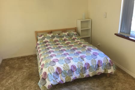 Double Room - East Freo - East Fremantle
