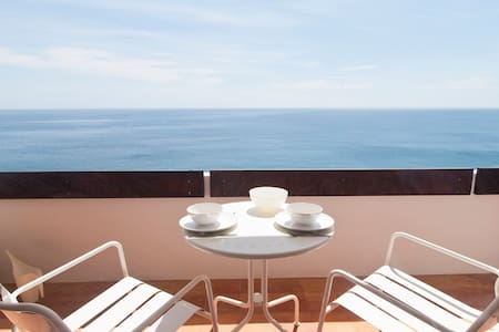 Stunning Beach Pad in Sesimbra WiFi - Σεσίμπρα