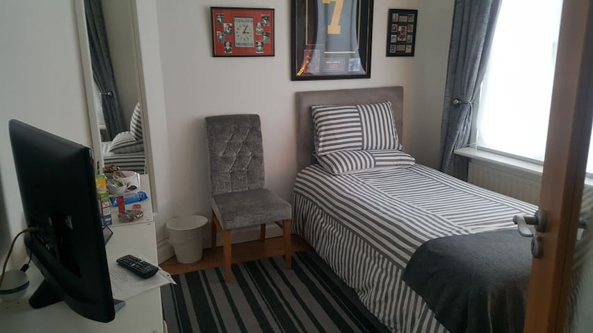 Phoenix single room