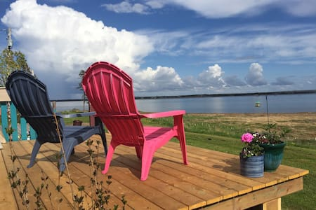Waterfront Room in Charlottetown - Charlottetown - House