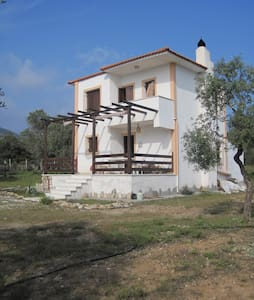 Beautiful house in Thassos island  - Dom