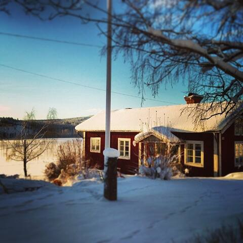 Charming house in Linghed, Sweden - Falun - Casa