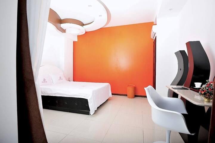 splendide - Toamasina - Apartment